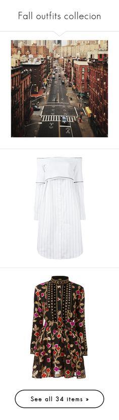 Designer Clothes, Shoes & Bags for Women Shoulder Day, White Off Shoulder, Off Shoulder Blouse, Shoulder Dress, Brown Dress, White Dress, Button Up Dress, Metallic Dress, White White