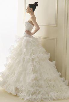 Luna Novias | Wedding Dress