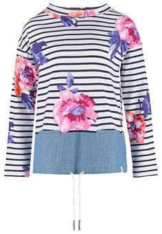 Sweaters Tom Joule Sweater - dark blue Donkerblauw: € 74,95 Bij Zalando (op 11-5-16). Gratis bezorging & retournering, snelle levering en veilig betalen!