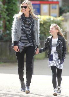 Vogue News: GtresOnline/ Cordon Press Alerta 'it girl': Lila Grace Moss