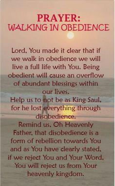 In Yeshua's name, amen.