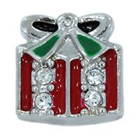 South Hill Designs Present Gift Charm, $5