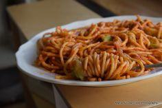 7 retete vegetariene delicioase cu paste si legume. Simple, rapide si super sanatoase – Jurnal optimist de parenting neconditionat Spaghetti, Pasta, Ethnic Recipes, Parenting, Food, Essen, Meals, Yemek, Noodle
