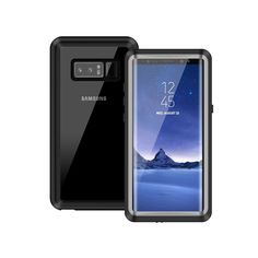 The Best Samsung Note 8 Waterproof Cases Samsung Galaxy Note 8, Samsung Cases, Galaxies, Notes, Good Things, Iphone, Crystals, Leather, Ebay