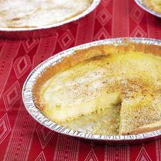 Milk tart, malva pudding, peppermint crisp tart, bar one sauce, crunchies... what's your favourite?