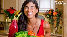 THE REAL V8 JUICE!  Ingredients: 5-6 Tomatoes  3-4 Stalks Celery  Carrots with Tops (1 Small Bunch)  Spinach (Large Handful)  Italian Parsley (Large Handful) 1-2 Beets with Tops  Optional: Romaine  Optional: Watercress  Directions: Run all ingredients through a juicer. Strain through a strainer if desiring a smoother juice.