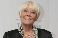 Wendy Richards 1943-2009  Dies of breast cancer