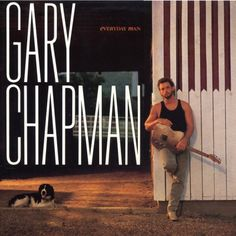 """Gary Chapman's Everyday Man - a great album at a pivotal point for Christian musicians! """"Love Like Blood"""" and """"Love That Girl"""" are 2 of the highlights of this album and are worth searching it out for!"""