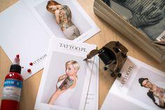 TATTOO.PL by Minima Advertising People