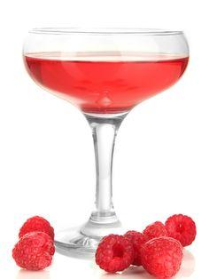Recette de Cocktail 'La vie en rose'
