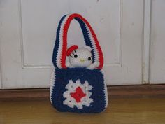 Craft Attic Resources: Hello Kitty Patterns