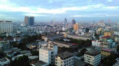 Morning Bangkok
