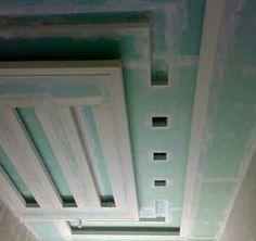 Die 217 Besten Bilder Von Rigips False Ceiling Ideas Drywall Und