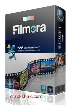 wondershare filmora  7.0.2 Crack Plus Serial Key Free is Here