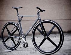 TRANSFER  #fixie #fixedgear #bike