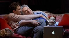 The Siegel Column – The Theatrical Elite | Theater Pizzazz