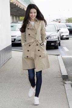 Kim Taeri (김태리)