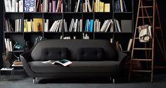Favn Designer Selection 3-sitssoffa | Fritz Hansen | Länna Möbler | Handla online