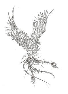 Phoenix-Rising-Tattoo.jpg 900×1.238 pixels