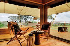 Kuoni Serengeti Bushtops Camp, Tanzania   Private Safaris - Ihr ...