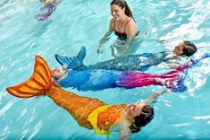 Fin Safety Checklist: 10 Tips for Safe Mermaiding Real Life Mermaids, Fin Fun Mermaid Tails, Safety Checklist, Mermaid Swimming, Water Safety, Fun Shots, Rainbow Colors, Underwater, Parents