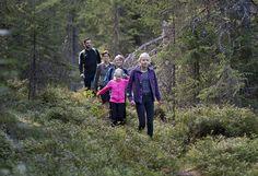 Vandra i Värmland   Visit Värmland