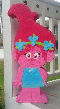Hey, I found this really awesome Etsy listing at https://www.etsy.com/listing/486107059/trolls-pinata-poppy-pinata-trolls-party