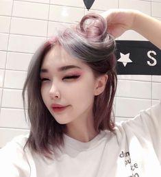 Голые кореянки в инстаграме