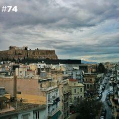 """""""Μέγαρο Αθήναι"""", Συγγρού 44 http://100taratses.com/"""