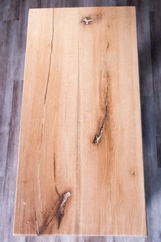 Ironwood table | The Wooden Spirit