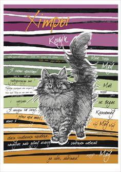 Wily cat #cat