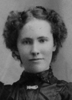 """Leah Rachel """"Lena"""" Alberding (1878-1920). Born in Illinois, she was 3 when the family moved to Clay County, Nebraska. Married George E. Short in 1898. The couple had 10 children. She died during the great worldwide influenza epidemic , also her children Wayne ( Jan. 20, age 2 ) , and Vigil ( Jan 28, age 12 ) died."""