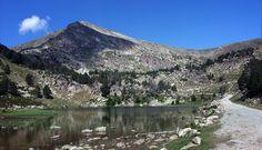 El Dia internacional de les muntanyes se celebra l'11 de desembre