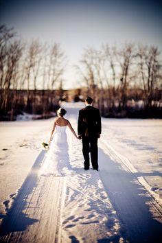 Consigli per un Matrimonio sotto la neve di fronte a una Villa - Seconda parte