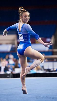 Amazing Gymnastics, Gymnastics Pictures, Sport Gymnastics, Artistic Gymnastics, Olympic Gymnastics, Gymnastics Leotards, Gymnastics Photography, Female Gymnast, Sports Stars