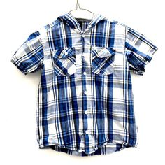 Boys Hoodie Shirt Check George Age Height button down smart casual Smart Casual, Men Casual, Boys Hoodies, Click Photo, Boots For Sale, Check Shirt, Boys Shoes, My Ebay, Button Downs