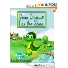 Dana The Dancing Dinosaur - A Funny Rhyming Childrens Picture Book (A Funny Rhyming Story 3)