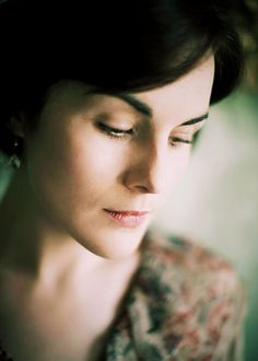 Lady Mary Crawley #DowntonAbbey
