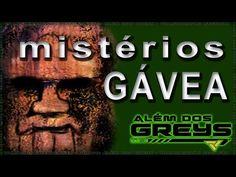 Novo Vídeo: Os Mistérios da Pedra da Gávea | Alem dos greys