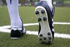 Adidas Kaiser 5 Liga - Back to the roots! #oldbutgold #fussballschuhe #adidasfussball