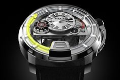HYT H1 Watch