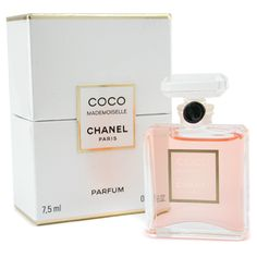 CoCo Chanel Mademoiselle~