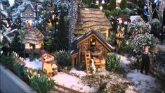Winterdorp 2013 Village Video from Joop Essers