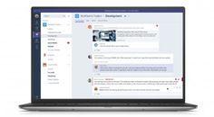 Microsoft presenta formalmente su plataforma de trabajo Teams