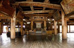miyajima Senjokaku shrine