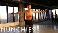 FUEL: Counting Calories with a Ballerina - YouTube