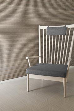 Siparilan sisäverhous valikoimasta löydät omaan tyyliisi sopivat sisustuspaneelit. Puulla sisustaminen Lue lisää sivuiltamme. Outdoor Chairs, Outdoor Furniture, Outdoor Decor, Made Of Wood, Furniture Making, Floor Chair, Home And Living, Cottage, Ovet