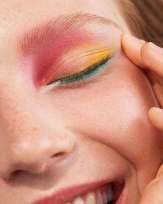 Schönheit - Benjamin Madgwick - Sarah Laird & Good Company - Make-up Inspiration . - - Schönheit – Benjamin Madgwick – Sarah Laird & Good Company – Make-up Inspiration … - Cute Makeup, Pretty Makeup, Makeup Looks, Awesome Makeup, Cheap Makeup, Perfect Makeup, Mini Makeup, Simple Makeup, New Eyeshadow Palettes