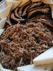 Texas Roadhouse Pulled pork copycat recipe - For their barbecue sauce recipe, see my Gravy and Sauces board.