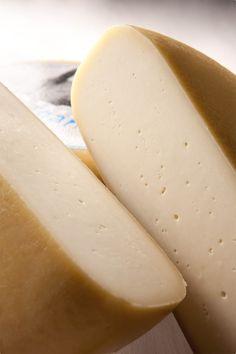 Cabriogand | Gouda Like Cheese | Raw Milk.